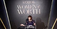 Loreal's Woman of Worth