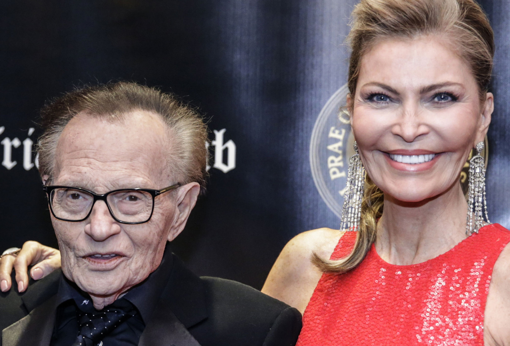 Larry King Sepsis